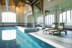 Ultimate Spa Day for Two at Marriott Hollins Hall Hotel