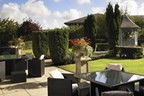 Spa Day Pass for Two with Afternoon Tea at Huntingdon Marriott Hotel