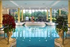 Relaxation Gift Day for Two at Marriott Manchester Airport Hotel