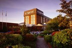 Spa Day Pass for Two with Afternoon Tea at the HeathrowWindsor Marriott