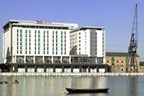 Overnight Escape for Two at Novotel London Excel
