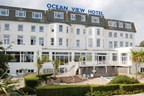 One Night Break at The Ocean View Hotel
