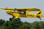 20 Minute Introductory Piper Cub Flying Experience