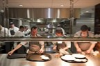 Chef's Table Master Class for Six at Petrus
