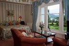 Deluxe One Night Romantic Break at Rampsbeck Country House