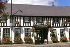 Two Night Break at The Saracens Head Hotel