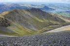 Scafell Pike Guided Trek