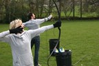 Moving Target Archery Experience