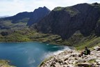 Mount Snowdon Guided Trek