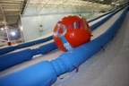 Snow Zorbing for One (Week-round)