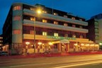 Two Night Break at Southampton Park Hotel