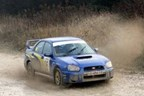 Extreme Rally and Supercar Driving Experience