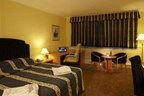 One Night Break with Dinner at Best Western Tiverton Hotel