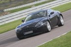 Double Supercar Driving Thrill at Donington