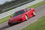 Double Supercar Driving Thrill at Oulton Park