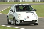 Abarth 500 Driving Thrill at Top UK Racing Circuits