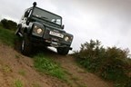 Full Day Shared Off Road Driving Experience in Kent