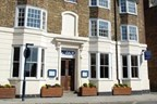 Three Course Dinner with Prosecco for Two at Prezzo, Whitstable