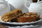 Deluxe Afternoon Tea for Two at Woodchester Lodge