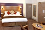 Two Night Break at Mercure Chester North Woodhey House Hotel