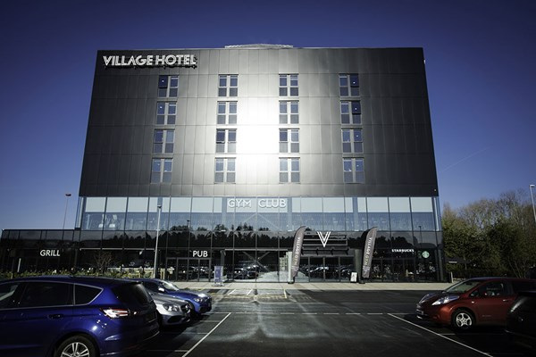 Overnight Break at Village Hotel Portsmouth