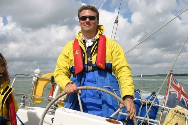 Click to view details and reviews for Hands On Full Sailing Day For One.