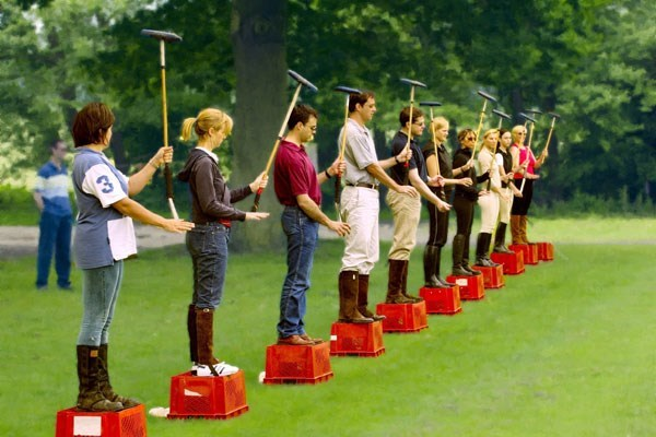 Introductory Polo Lessons