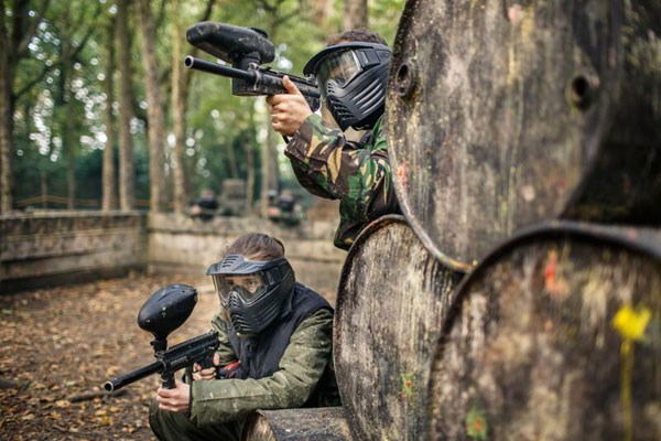 Image result for hailsham paintball