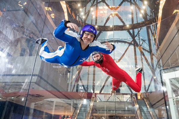 iFLY Indoor Skydiving Experience - Off Peak