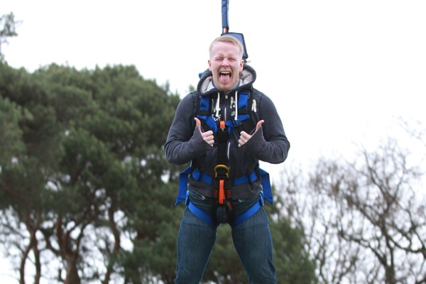 The Launch Bungee Experience for One