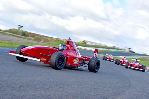Racing Car Experience - Midweek or Weekend