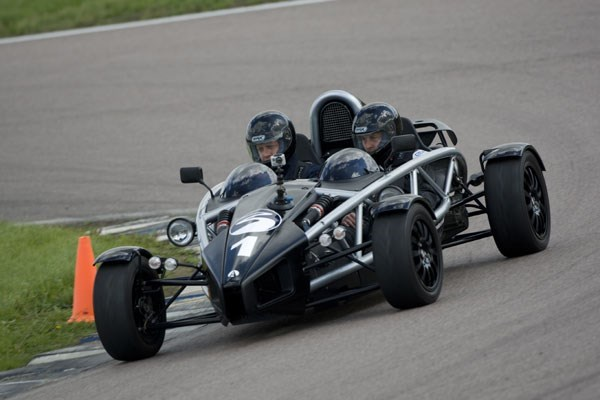 ariel atom driving thrill at brands hatch special offer from buyagift. Black Bedroom Furniture Sets. Home Design Ideas