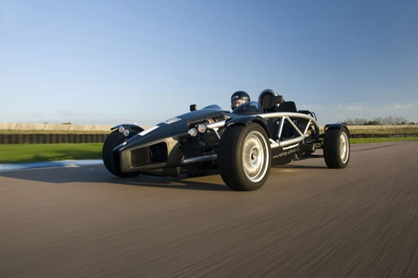 ariel atom driving thrill at oulton park special offer from buyagift. Black Bedroom Furniture Sets. Home Design Ideas