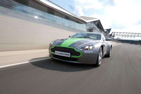 Top Circuits Supercar Driving From Buyagift