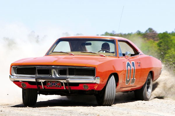 dukes of hazzard general lee driving blast experience from. Black Bedroom Furniture Sets. Home Design Ideas