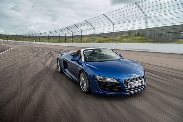 Supercar Experiences The World S Most Powerful Cars