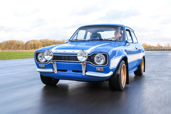 Four 80s Hot Hatch Legends Driving Experience