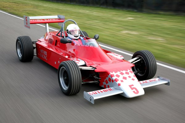Single Seater Experience   UK Wide