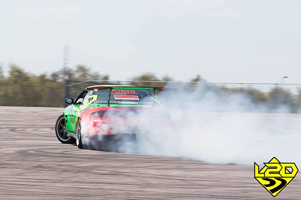 Exclusive Half Day Drifting Course at Rockingham