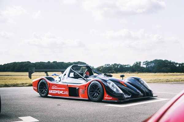 Radical SR5 Driving Experience for One