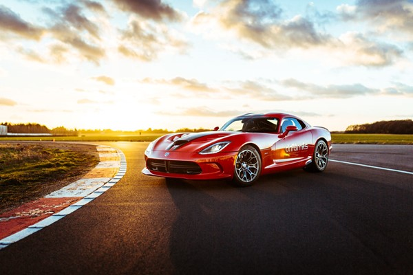Dodge Viper SRT VX Driving Experience for One