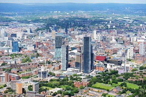 Click to view details and reviews for 50 Mile Helicopter Tour Of Manchester.