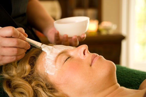 Luxury Pamper Package at Alexandra House