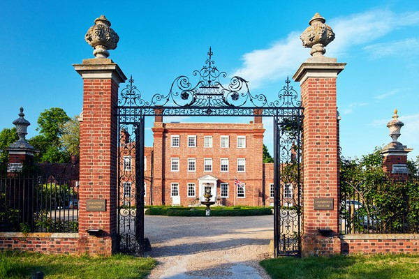 Champneys Spa Day for One with Lunch at Henlow