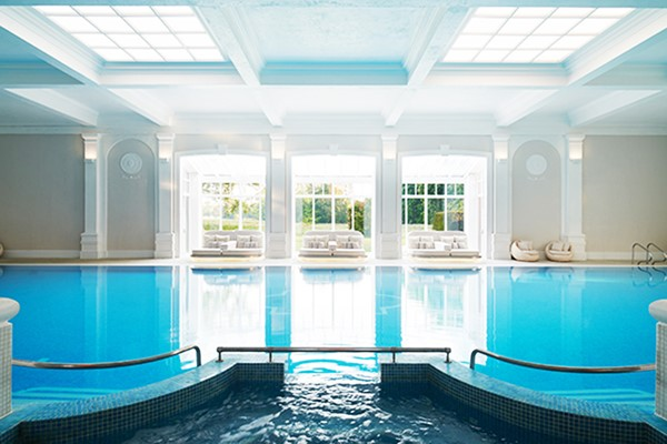 Champneys Spa Day for Two with Lunch at Henlow