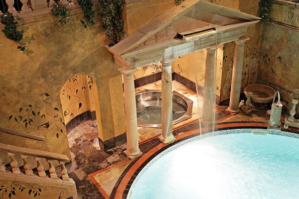 Rowhill Grange Spa Day Offers
