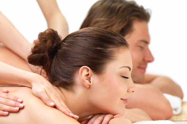 Click to view details and reviews for Pure Spa Mini Beauty Treatment For Two.