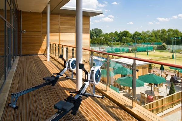 Virgin Active Gym Chislehurst