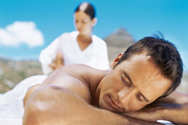 2 for 1 Virgin Active Relaxation Package