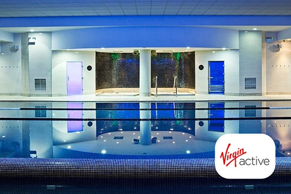 2 For 1 Virgin Active Indulgent Package